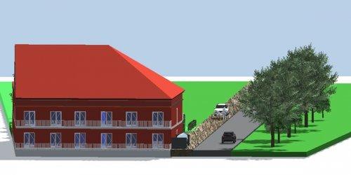 Komunitní dům pro seniory