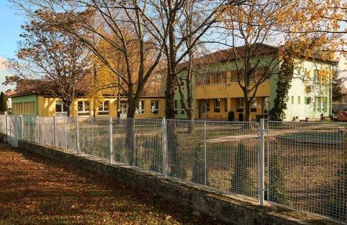 Rekostrukce ZŠ Břeclav